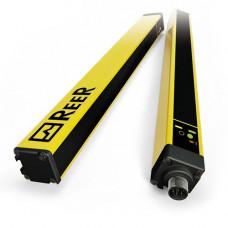 Взрывозащищенная световая завеса безопасности EOS4 903 AH EX