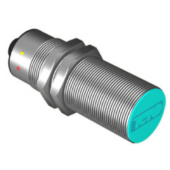 Индуктивный датчик IV1B AC81A5-43N-10-LZS4