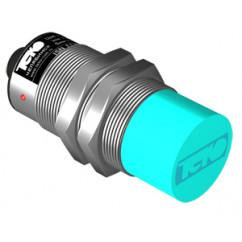 Индуктивный преобразователь перемещения ISAN EC8A-31P-15-PS4