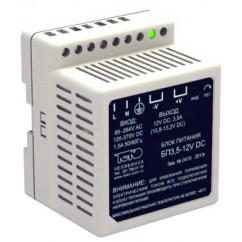 Блок питания к датчикам БП3,5-12V DC