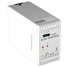Блок сопряжения NAMUR BC N1-1E-AE-DC24