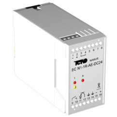 Блок сопряжения NAMUR BC N1-1R-AE-AC220