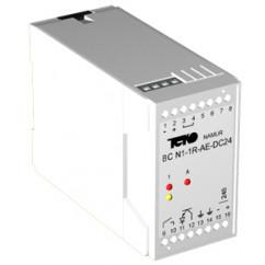 Блок сопряжения NAMUR BC N1-1R-AR-AC220-C