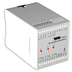 Блок сопряжения NAMUR BC N2-2E-AE-AC220-C