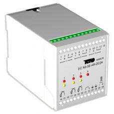 Блок сопряжения NAMUR BC N3-3R-AR-AC110