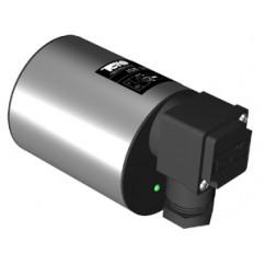 Индуктивный датчик ISB DT101A-43N-25-LZ