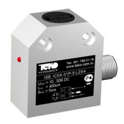 Индуктивный датчик ISB IC5A-31P-5-LZS4