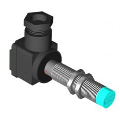 Индуктивный датчик ISN ET2A-43N-4-L
