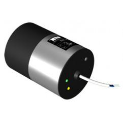 Индуктивный датчик ISN H5A5-12G-R35-LZ