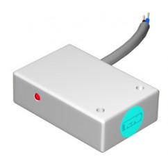 Индуктивный датчик ISN I25P-11-4-L