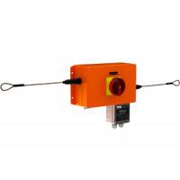Аварийный тросовый выключатель двухсторонний АТВ-0103