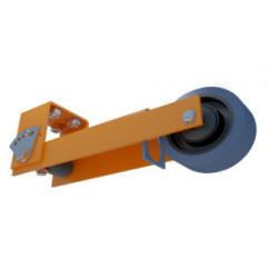 Устройство контроля скорости конвейерной ленты УКС2