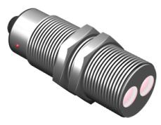 Выключатель оптический бесконтактный OPR AC81A-43P-R1000-LZS4