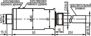 ВТИЮ.3124 чертеж