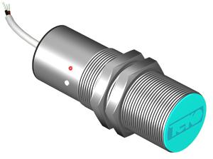 Ёмкостные датчики CSB A81A5 повышенной чувствительности для обнаружения и подсчета наполненных упаковок
