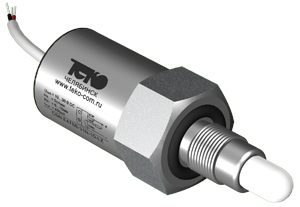 Ёмкостный датчик контроля уровня жидкости, не реагирующий на пену CSNp E47S8