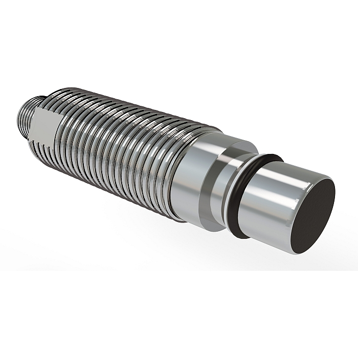 Индуктивный датчик для работы в среде высокого давления ISB WC61S8-ххх-3-ZS4-50
