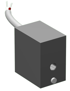 Герконовые (магниточувствительные) датчики MS BO41A6 для работы в составе пневмоцилиндров BOSCHой