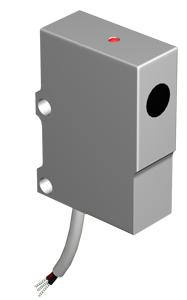 Оптические датчики OS I35A (приёмник) для обнаружения полупрозрачных и непрозрачных объекто