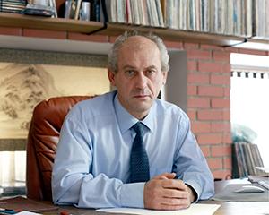 Терехов Сергей Николаевич. Генеральный директор АО «Научнопроизводственная компания «ТЕКО»