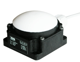 Датчики емкостные серии CSN I71