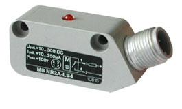 Герконовый датчик (магнитный) MS NR2A-LS4
