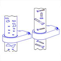 сортировка мелких деталей по размеру или материалу