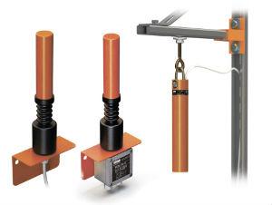 Индуктивные датчики контроля схода ленты