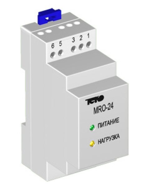релейный модуль МРО-24