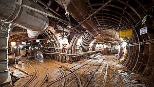 взрывобезопасные датчики в шахте