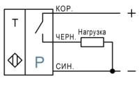схема подключения DUG1-N
