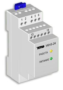 устройство контроля нории УКН5-24