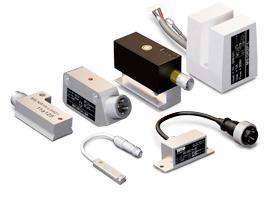 магниточувствительные бесконтактные выключатели