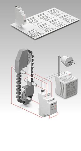 Приборы и средства автоматизации